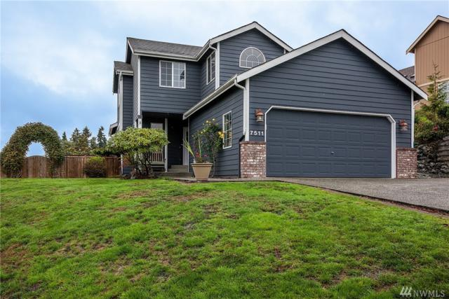 7511 86 St NE, Marysville, WA 98270 (#1371895) :: Real Estate Solutions Group