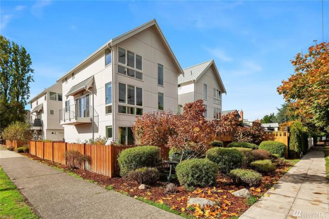 2775 59th Ave SW, Seattle, WA 98116 (#1371901) :: Mike & Sandi Nelson Real Estate