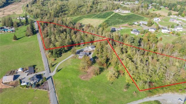 0-NHN Union Hill Rd, Sedro Woolley, WA 98284 (#1371930) :: Mike & Sandi Nelson Real Estate