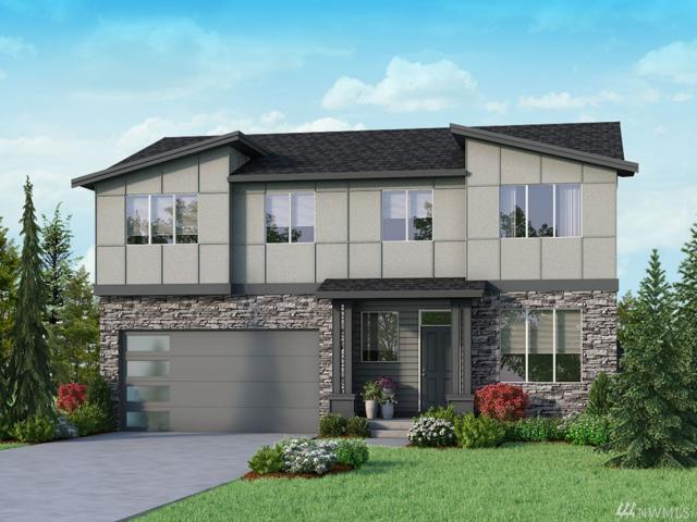 3007 73rd Dr NE #22, Marysville, WA 98270 (#1371933) :: Icon Real Estate Group
