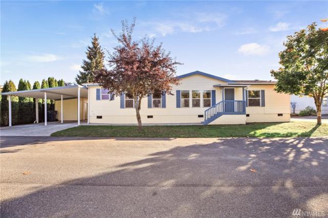 5711 100th St NE #34, Marysville, WA 98270 (#1371948) :: Real Estate Solutions Group