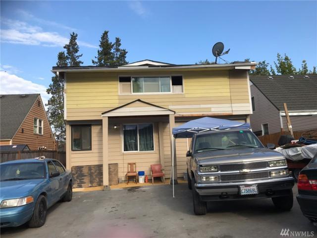 9105 Rainier Ave S, Seattle, WA 98118 (#1371968) :: Kwasi Bowie and Associates