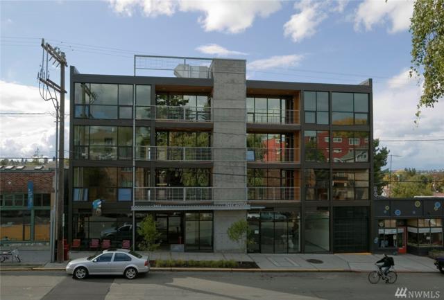 5611 University Wy NE 100-B, Seattle, WA 98105 (#1371978) :: Kimberly Gartland Group