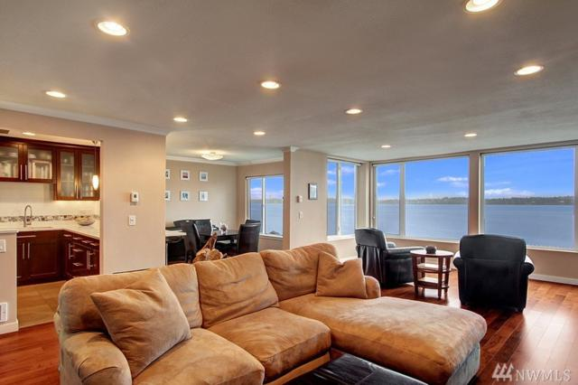 807 Lake St S #201, Kirkland, WA 98033 (#1371980) :: The DiBello Real Estate Group
