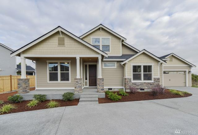 22907 72nd St SE, Buckley, WA 98321 (#1371993) :: Real Estate Solutions Group