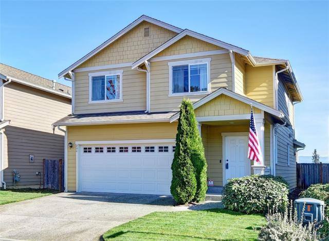 204 100th Ave NE, Lake Stevens, WA 98258 (#1372033) :: Real Estate Solutions Group