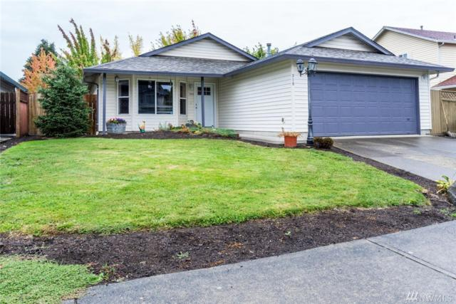 316 SE 9th St, Battle Ground, WA 98604 (#1372059) :: Real Estate Solutions Group