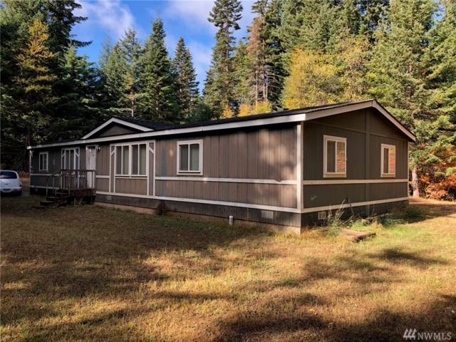 541 Big Horn Wy, Cle Elum, WA 98922 (#1372061) :: Real Estate Solutions Group