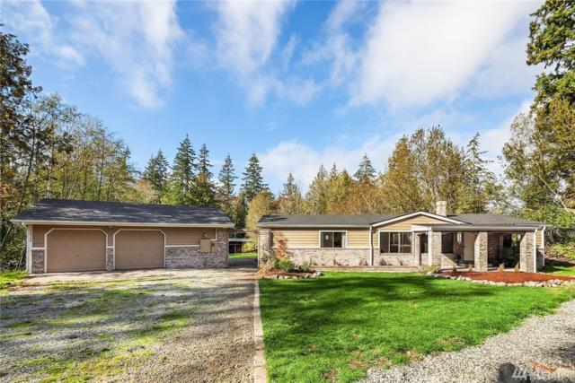 16504 80th Ave NW, Stanwood, WA 98292 (#1372062) :: Real Estate Solutions Group