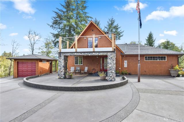 176 Inglewood Dr, Longview, WA 98632 (#1372093) :: NW Home Experts