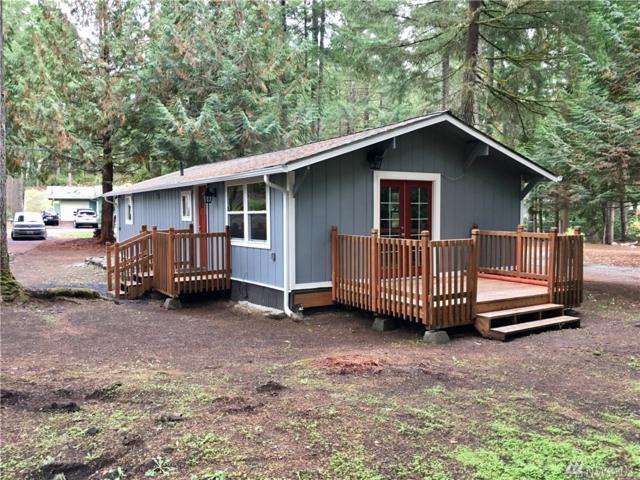 160 E Olde Lyme Rd, Shelton, WA 98584 (#1372110) :: Keller Williams Realty Greater Seattle