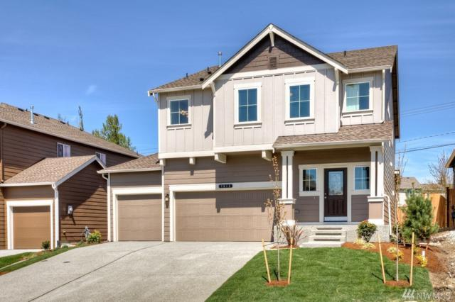 10560 191st St E #111, Puyallup, WA 98374 (#1372129) :: NW Home Experts