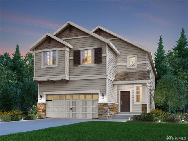 1444 101st Ave SE #22, Lake Stevens, WA 98258 (#1372140) :: Mike & Sandi Nelson Real Estate