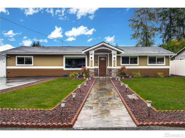 16836 123rd Ave SE, Renton, WA 98058 (#1372158) :: Real Estate Solutions Group