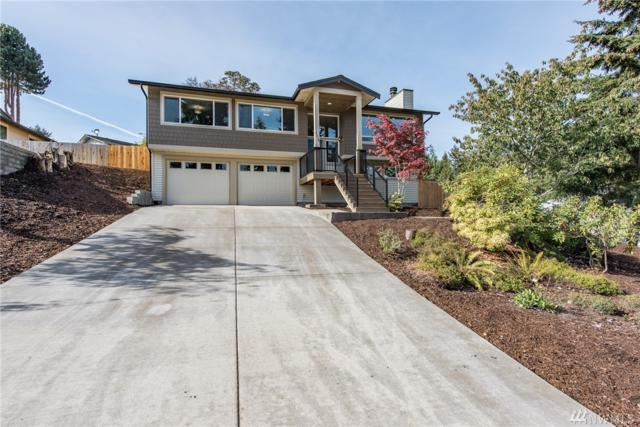 1214 S N St, Port Angeles, WA 98363 (#1372164) :: Crutcher Dennis - My Puget Sound Homes