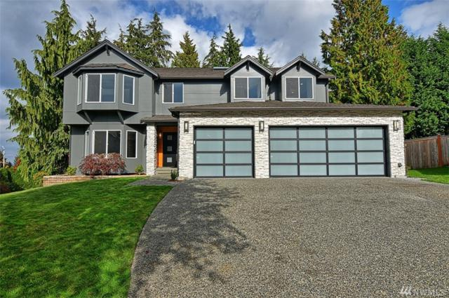 14120 63rd Dr SE, Snohomish, WA 98296 (#1372170) :: Real Estate Solutions Group