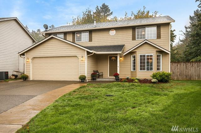 1301 NW 146th St, Vancouver, WA 98685 (#1372194) :: Real Estate Solutions Group