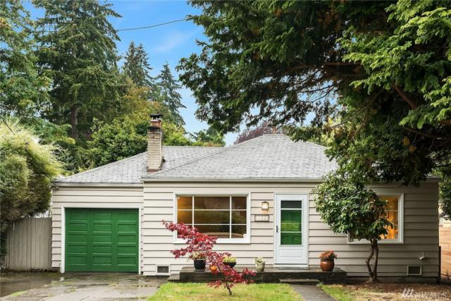 10323 12th Ave NE, Seattle, WA 98125 (#1372200) :: Real Estate Solutions Group