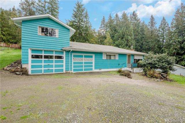 16506 Tiger Mountain Rd SE, Issaquah, WA 98027 (#1372206) :: Real Estate Solutions Group