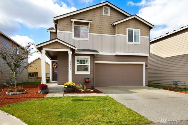 13014 NE 116th Cir, Vancouver, WA 98682 (#1372215) :: Real Estate Solutions Group