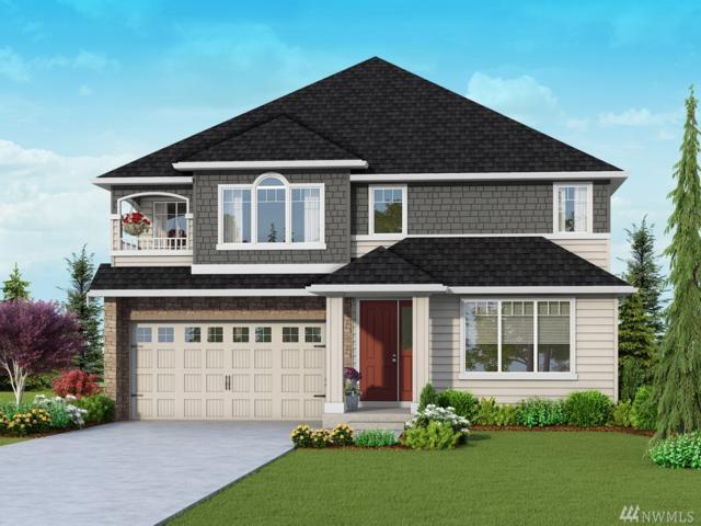 17735 SE 187th Place #13, Renton, WA 98058 (#1372221) :: Ben Kinney Real Estate Team