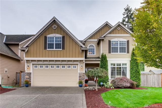 23305 SE 284th St, Maple Valley, WA 98038 (#1372229) :: Mike & Sandi Nelson Real Estate