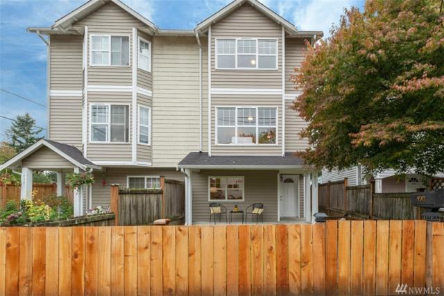 9503 Fremont Ave N, Seattle, WA 98103 (#1372265) :: Mike & Sandi Nelson Real Estate