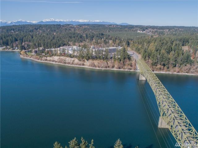 0 Reitan, Bainbridge Island, WA 98110 (#1372301) :: Ben Kinney Real Estate Team