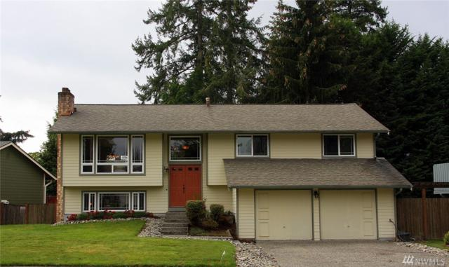 12021 82nd Place NE, Kirkland, WA 98034 (#1372303) :: Real Estate Solutions Group