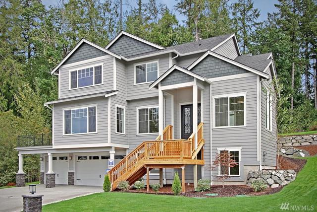 7309 73rd Av Ct NW, Gig Harbor, WA 98335 (#1372313) :: Real Estate Solutions Group