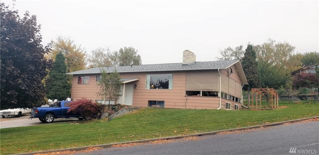 305 Western Ave, Electric City, WA 99123 (#1372333) :: Keller Williams Realty Greater Seattle