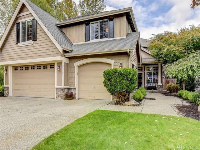 27202 SE 13th Place, Sammamish, WA 98075 (#1372343) :: The DiBello Real Estate Group