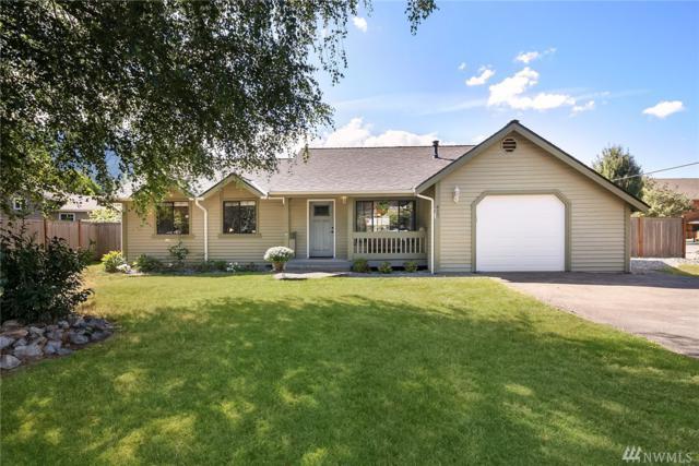 417 SE Orchard Dr, North Bend, WA 98045 (#1372358) :: The DiBello Real Estate Group