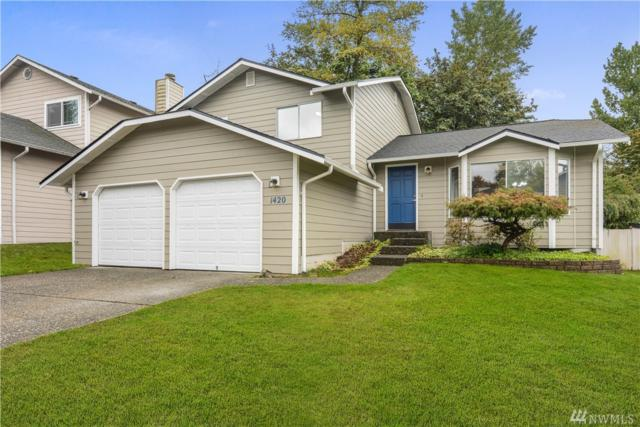1420 218th Place SW, Lynnwood, WA 98036 (#1372368) :: Ben Kinney Real Estate Team