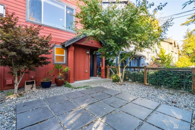 2130 N 113th St B, Seattle, WA 98133 (#1372388) :: Ben Kinney Real Estate Team