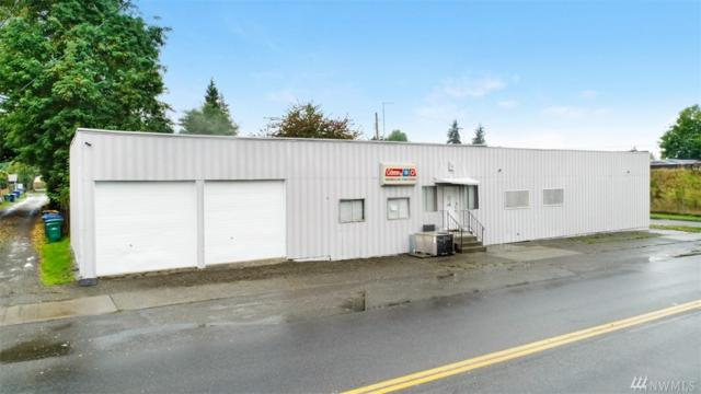 505 F St SE, Auburn, WA 98002 (#1372390) :: Real Estate Solutions Group