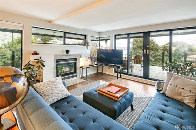 2040 Waverly Place N #201, Seattle, WA 98109 (#1372396) :: Real Estate Solutions Group