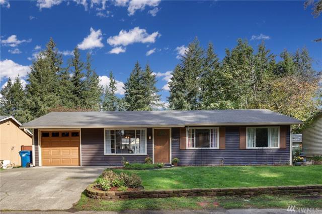 26110 197th Ave SE, Covington, WA 98042 (#1372411) :: Real Estate Solutions Group