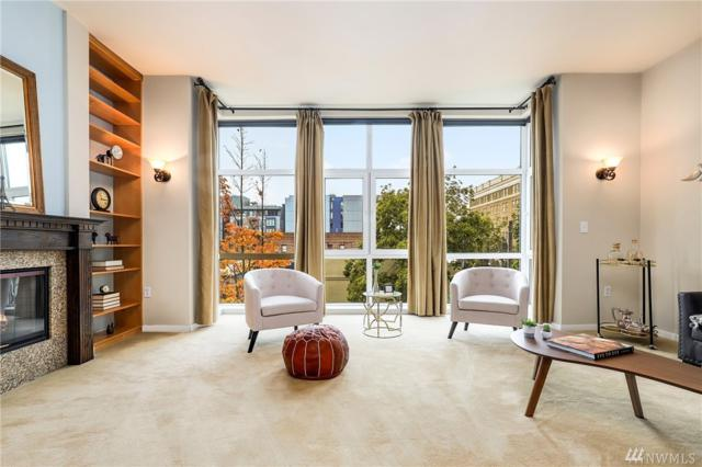 303 E Pike St #411, Seattle, WA 98122 (#1372413) :: Real Estate Solutions Group
