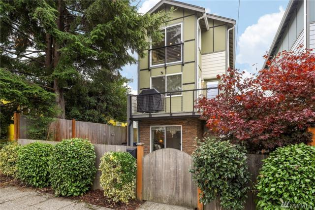 909 NW 51st St, Seattle, WA 98107 (#1372432) :: Better Homes and Gardens Real Estate McKenzie Group