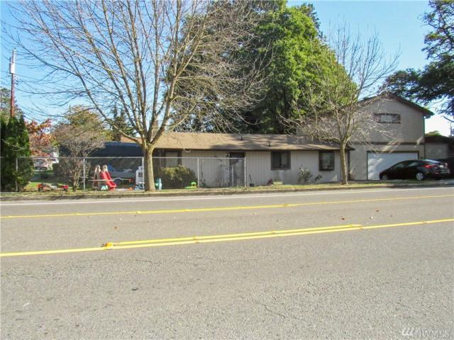 1680 S 45th St, Tacoma, WA 98418 (#1372433) :: Icon Real Estate Group
