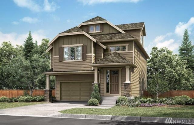 931 221st Place SE 5-N, Bothell, WA 98021 (#1372481) :: Chris Cross Real Estate Group