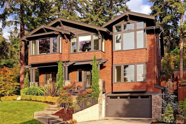 8421 SE 46th St, Mercer Island, WA 98040 (#1372485) :: Icon Real Estate Group