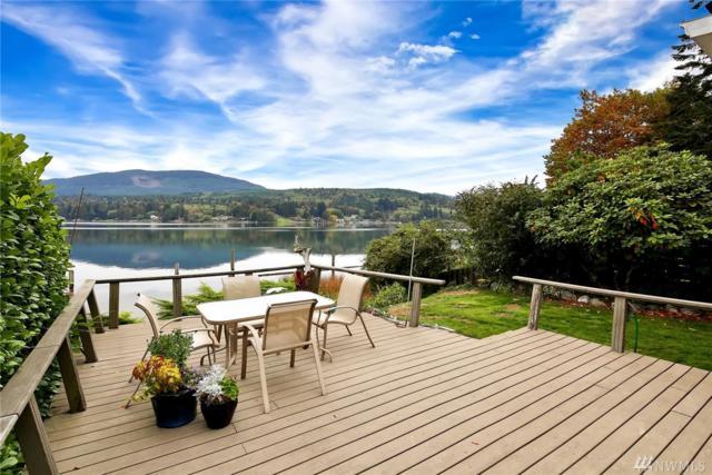835 E Lake Samish Dr, Bellingham, WA 98229 (#1372486) :: Real Estate Solutions Group