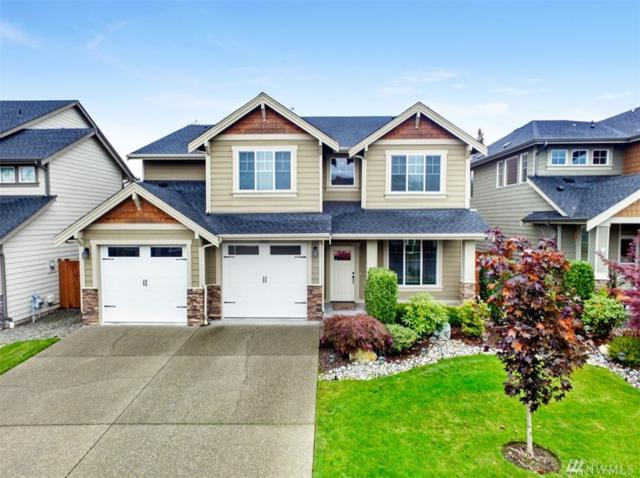 11527 172nd St Ct E, Puyallup, WA 98374 (#1372510) :: Icon Real Estate Group