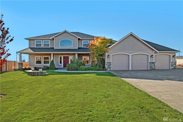 8148 37th Place NE, Marysville, WA 98270 (#1372522) :: Real Estate Solutions Group