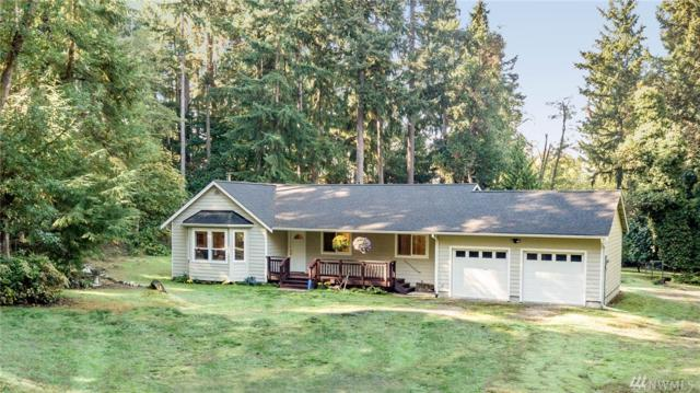25527 79th Ave SW, Vashon, WA 98070 (#1372532) :: Real Estate Solutions Group