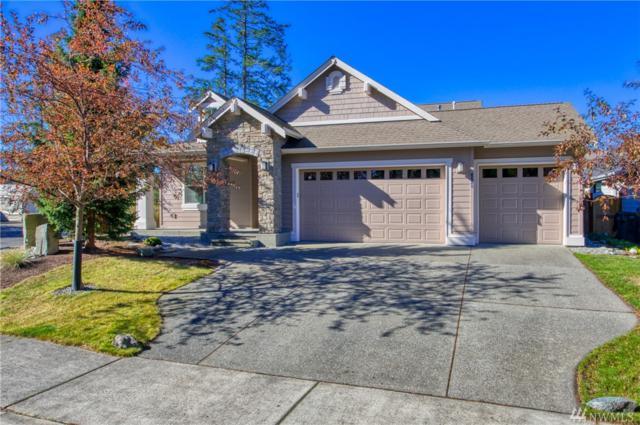 2720 Coho Lane, Anacortes, WA 98221 (#1372540) :: Ben Kinney Real Estate Team