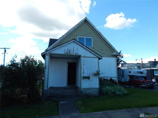 110 S Harkness St, Everson, WA 98247 (#1372597) :: Icon Real Estate Group