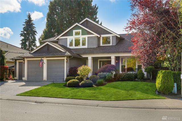 15708 65th Ave SE, Snohomish, WA 98296 (#1372604) :: Real Estate Solutions Group